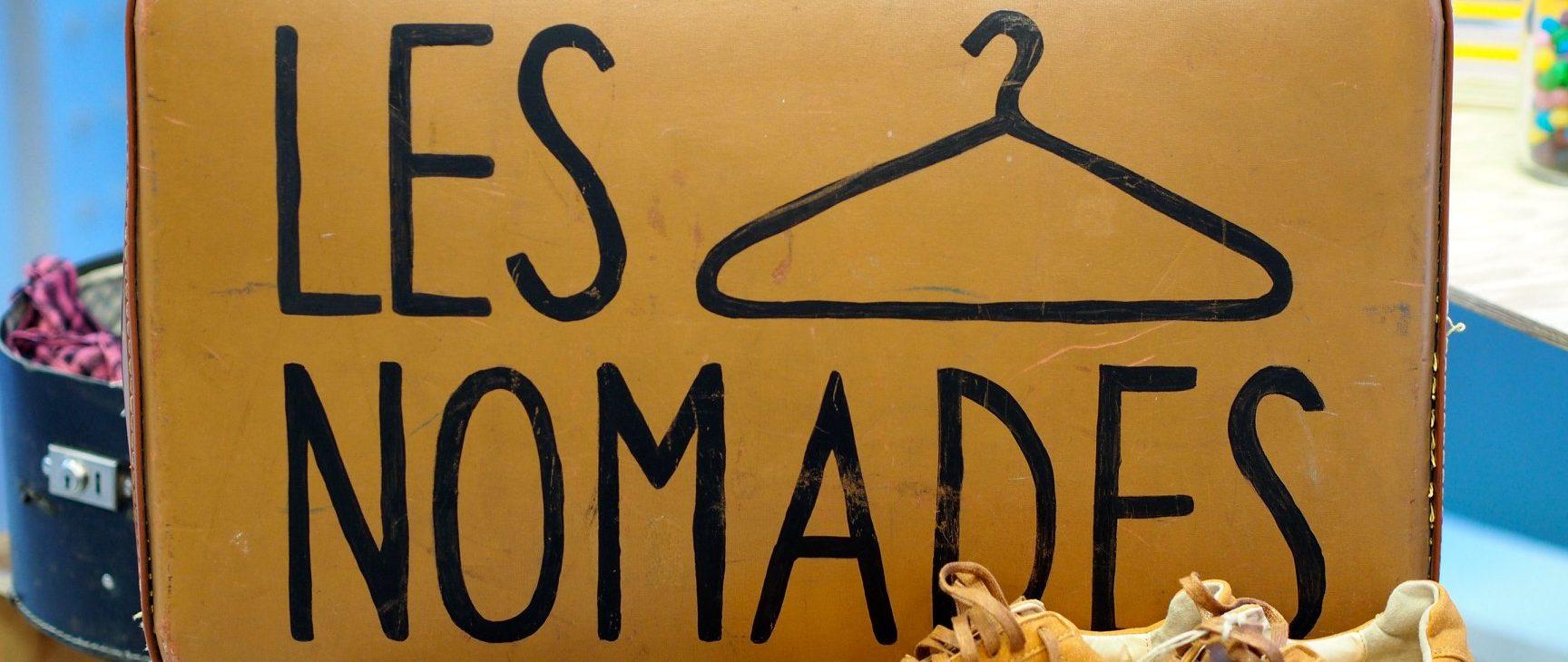 Photo Les Nomades