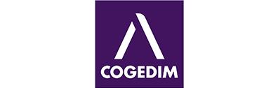 Logo Cogedim