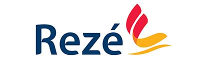 Logo ville de Rezé
