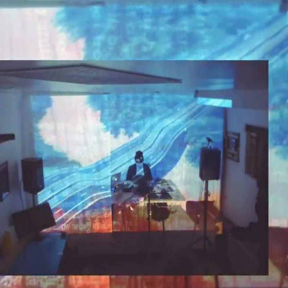 Carte Blanche : Abstrack célèbre la musique ambient avec un mini-festival à Transfert